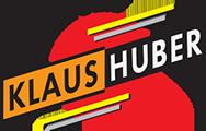 KLAUS HUBER Stuhlfelden Internationale Personen- und Lastentransporte Gesellschaft m.b.H. Logo